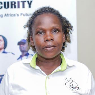Ms. Agnes Akech