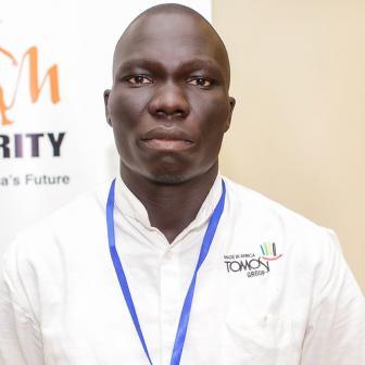 Mr. Emmanuel Data