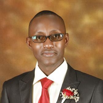 Mr. Michael Muyunga