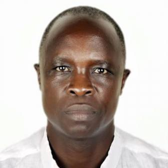 Capt (Rtd) Ogwang Samuel
